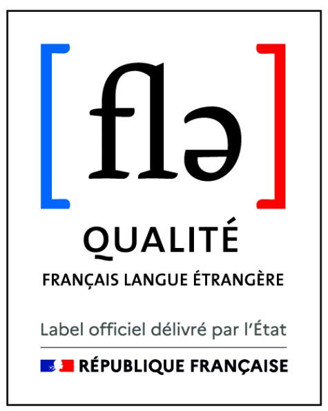 Le label Qualité FLE
