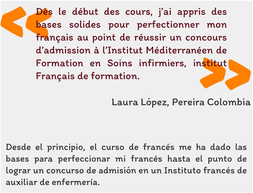 Citation Laura