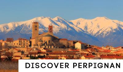 Discover Perpignan