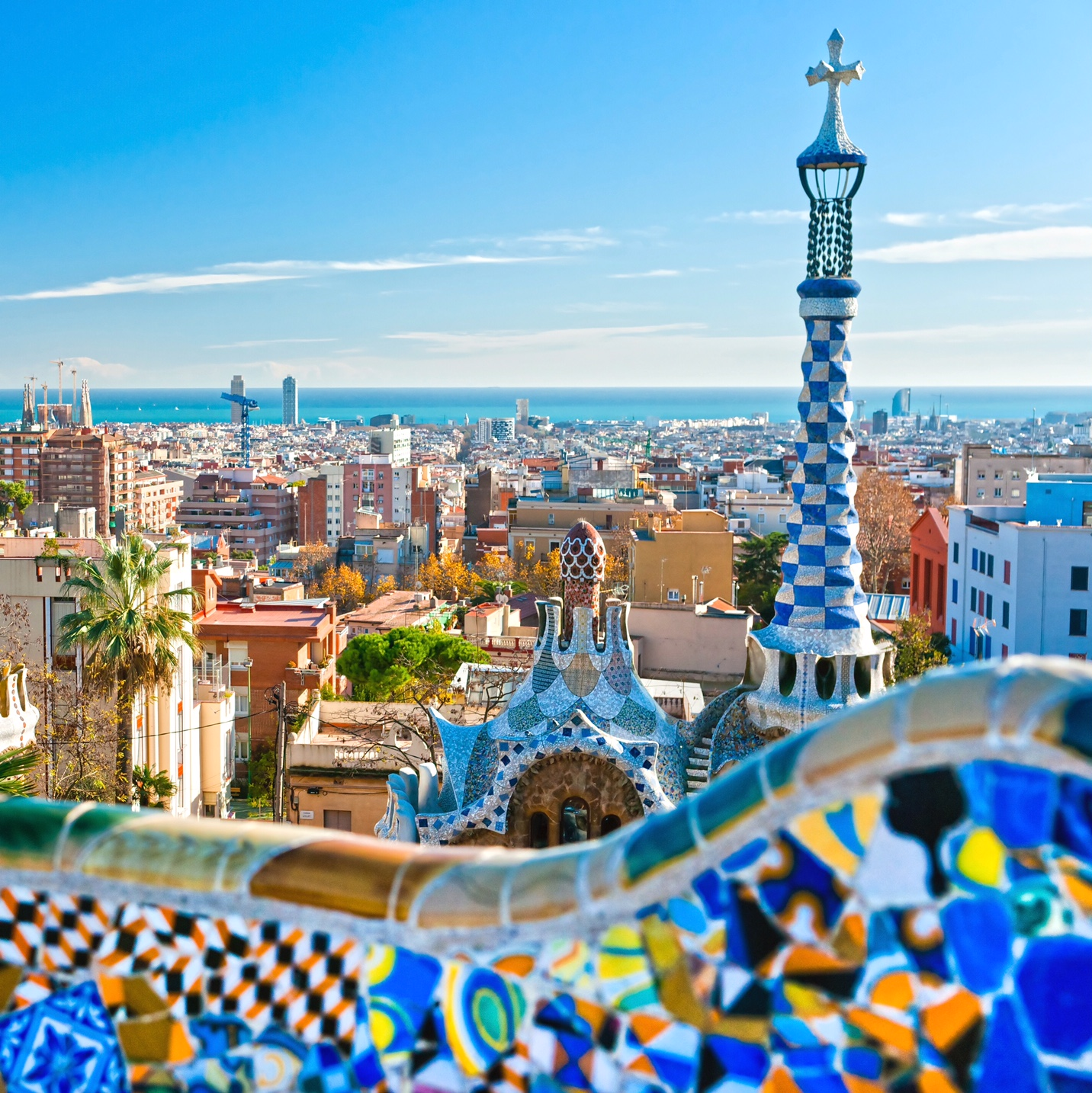 From Barcelona