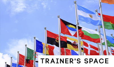 TRAINER'S-SPACE